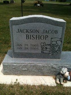 Jackson Bishop