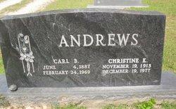 Carl B. Andrews