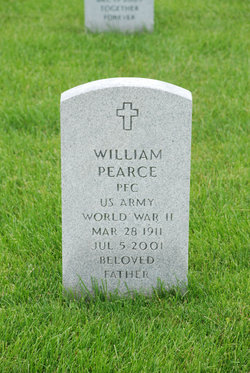 William Pearce