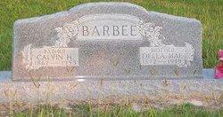 Della Mae <i>Rayburn</i> Barbee