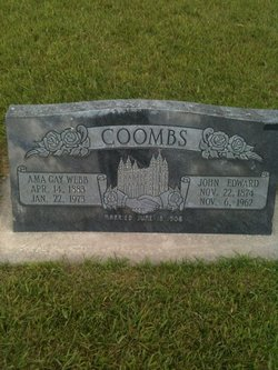 John Edward Coombs