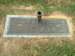 Lester Green Algood