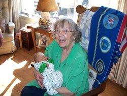 Doris Caroline Dori <i>Granger</i> Oehring