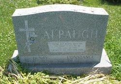 Constance H Alpaugh