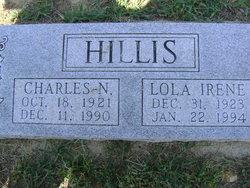 Charles Norval Hillis