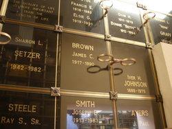James Charles Brown