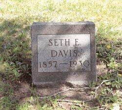 Seth Emery Davis