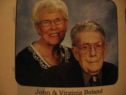 John Alan Boland