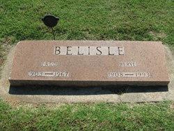 Frederick Patton Fred Belisle