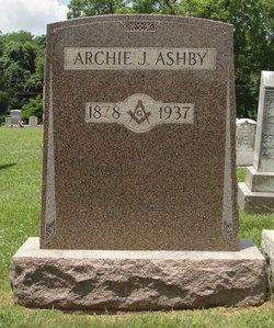 Archie J. Ashby
