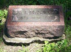 Ida Bell <i>Gibbs</i> Bridgwater