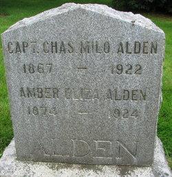 Amber Eliza Alden