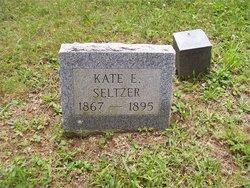 Kate E. <i>Gangloff</i> Seltzer
