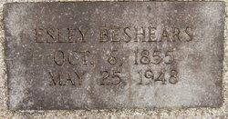 Aaron Esley Beshears