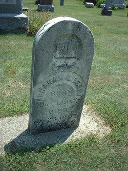 Abraham George Beery