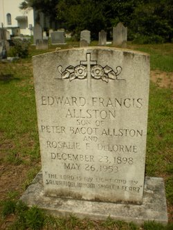 Edward Francis Allston