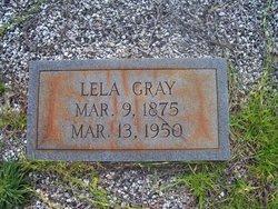 Lela <i>Muse</i> Gray