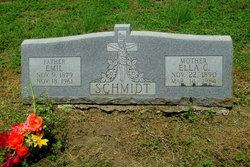 Ella C Schmidt
