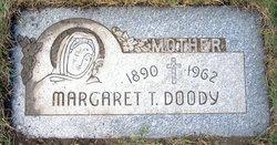 Margaret Theresa <i>Sullivan</i> Doody