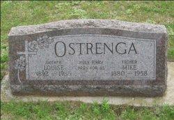 Mike Ostrenga