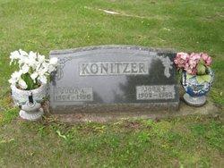 John Benjamin Konitzer
