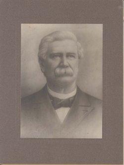 Robert Laban R.L. Abernethy