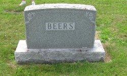 Myrtle Marie <i>Garman</i> Beers
