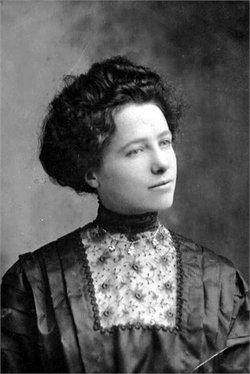 Julia Gertrude <i>Murphy</i> Boerner