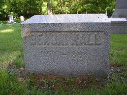 Benoni Hall