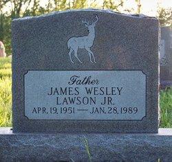 James Wesley Junior Lawson, Jr
