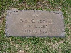 Earl Gower Hooker