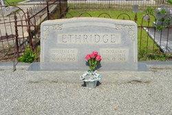 William Marion Ethridge, Sr