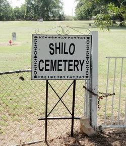 Shilo Cemetery