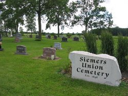 Siemers Union Cemetery