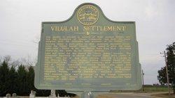 Vilulah Cemetery