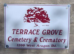 Terrace Grove Cemetery
