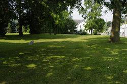 Old Dutch (German Ref) Graveyard