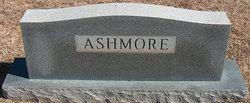 Ada Lou <i>Stewardson</i> Ashmore