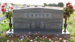 Thelma <i>Hanna</i> Carter