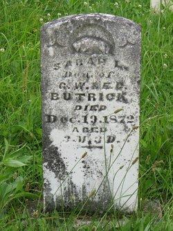Sarah L. Butrick