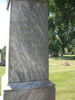 Josiah E. R. Billings