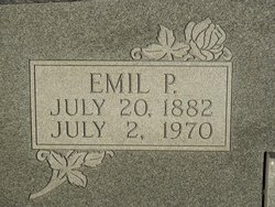 Emil Paul Melvin