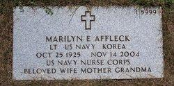 Marilyn E. Affleck