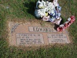 Ann <i>Pegram</i> Edwards