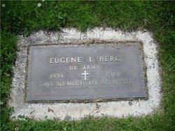 Eugene Lorence Berg