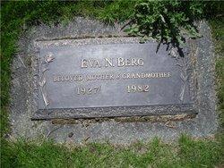 Eva Nancy Berg