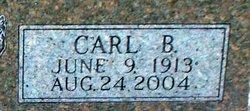 Carl Bert Stone