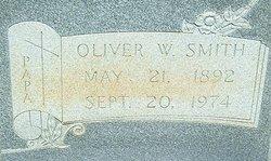 Oliver Wendell Smith