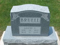 Gilbert E. Bruell