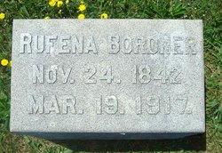 Rufena <i>Lerch</i> Bordner